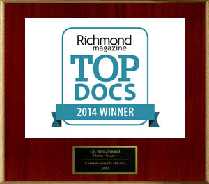 top-docs-plaque