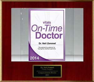 vitalsontimeaward